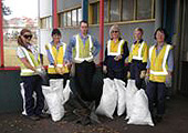 Port Kembla employees hit
